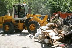 служба по вывозу мусора